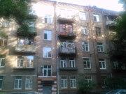 Продается 2-комнатная квартира Новолесной переулок, д. 7 - Фото 1