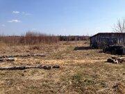 Участок 20 сот ИЖС в дер. Товарково, 80 км от МКАД - Фото 2