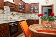 Продажа двухкомнатной квартиры. Ильинский бульвар, дом 7 - Фото 1