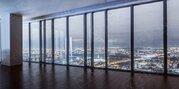 Продается квартира г.Москва, Краснопресненская набережная, Купить квартиру в Москве по недорогой цене, ID объекта - 322022477 - Фото 13