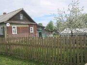 Продажа дома, Ефимовский, Ул. Комсомольская, Бокситогорский район