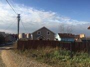 Купить дом из бруса в Дмитровском районе г. Дмитров, мкр-н Подчерково - Фото 4