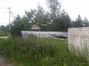 Участок и недострой в Тосно. - Фото 4