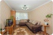 Без комиссии, продается 3- ком. квартира, 64 м. кв. расположенная на 1 - Фото 1
