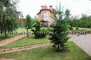 Рублево-Успенское ш. 17 км от МКАД, Бузаево, Коттедж 450 кв. м - Фото 1