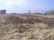 Участок в с. Кузьмищево, Калужская область - Фото 3