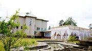 Уютный особняк с бассейном в пос. Вырица - Фото 1