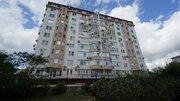 Купить укомплектованную Трехкомнатную Квартиру в Новороссийске., Купить квартиру в Новороссийске по недорогой цене, ID объекта - 321562578 - Фото 1