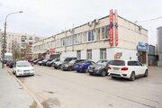 Продажа части нежилого здания 670 м2