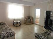 Сдам 3-х комнатную квартиру с новым евроремонтом в новострое