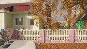 Дом в Ребрихинском районе - Фото 2