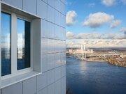 Продажа 1 к.кв в 35-этажном небоскрёбе - Невский район – ЖК А.Невский - Фото 3