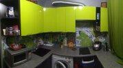 Двухкомнатная квартира с евро-ремонтом - Фото 1