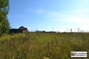 Участок 15сот с газом в деревне Клишино - Фото 5