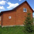 ДПК Ивановский лес. Новый дом со всеми коммуникациями.84 км от МКАД (Я - Фото 2