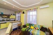 Продам 3-к квартиру, Москва г, Большой Власьевский переулок 10 - Фото 5