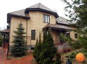 Продается дом, Новорязанское шоссе, 15 км от МКАД - Фото 2
