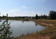 Участок 10.5 соток кп Верховье, лес, озеро, коммуникации - Фото 4