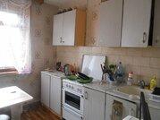2 комнатная квартира ул. Газовиков, Заречный мкр, Купить квартиру в Тюмени по недорогой цене, ID объекта - 319437634 - Фото 1