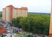 Продам 1-к квартиру, Московский г, 3-й микрорайон 5 - Фото 1