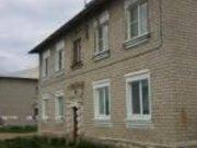 Продажа двухкомнатной квартиры на улице Попова, 6 в Балахне