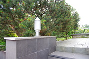 Дом в Маслово на участке с ландшафтным дизайном - Фото 4