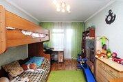 Двухкомнатная Квартира находится на 2-м этаже в центре Ялуторовска - Фото 4