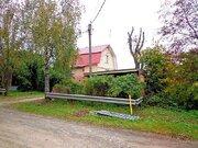 Продам 12 соток д.Острожки Домодедовский округ, 40км от МКАД - Фото 3
