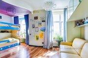 Продается 4-к Квартира ул. Петровский проспект, Купить квартиру в Санкт-Петербурге по недорогой цене, ID объекта - 321679391 - Фото 3