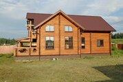 Бревенчатый дом под отделку в Терехово - Фото 2