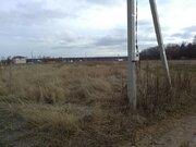 Участок 10 соток 2 км до Обнинска - Фото 1