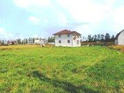 Земельный участок в д. Семенково 10 соток - Фото 1