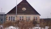 Благоустроенный дом в д. Полетаево