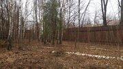 Участок 8,5 соток СНТ Бутово, 7 км от МКАД, д. Дрожжино. ПМЖ - Фото 4