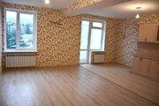 Продам трёхкомнатную квартиру в городе Алушта.
