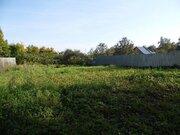 Земельный участок на берегу Озернинского водохранилища, ИЖС. ПМЖ - Фото 2