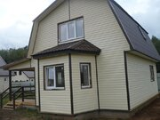 Продам дом в охраняемом коттеджном поселке рядом с г. Обнинск - Фото 3