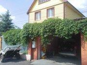 Дом249м2+6соток сад+гараж+озеро-17км - Фото 1