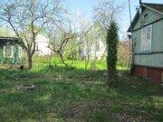 Продается земельный участок с постройками, Ленинградское шоссе, 54 км - Фото 4