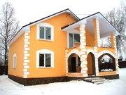 Дом 180 кв.м, Участок 23 сот. , Ярославское ш, 79 км. от МКАД.