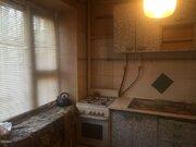 Продается однокомнатная квартира, Щелково, ул. Комарова, д.17, корп.3 - Фото 3