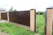 Продам земельный участок в Алачково - Фото 1
