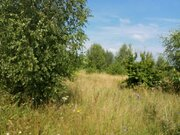 Д. Малахово 2 уч. 20 сот под ИЖС Заокского района - Фото 5