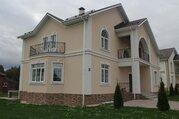 Дом 260 кв.м, Новая Москва, Калужское шоссе 25 км - Фото 1