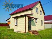 Продается дом в деревне Совхоз Победа Жуковского района Калужской обла - Фото 4