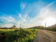Участок 15 соток, Можайский р-н, Минское шоссе, 97 км - Фото 3