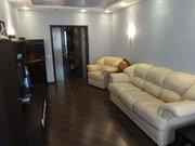 Красивая 3-х комнатная квартира на Ельнинской 20, корп.1 - Фото 3