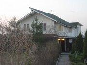 Каширское ш.2км от МКАД. Дроздово -1, Жилой дом в Аренду 180м.кв 15сот - Фото 1