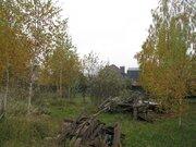Рублево-Успенское шоссе 17км. д. Солослово СНТ «Горки-2» участок 10сот - Фото 2