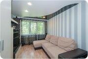 Без комиссии, продается 2- ком. квартира после ремонта, 49 м. кв. расп - Фото 1